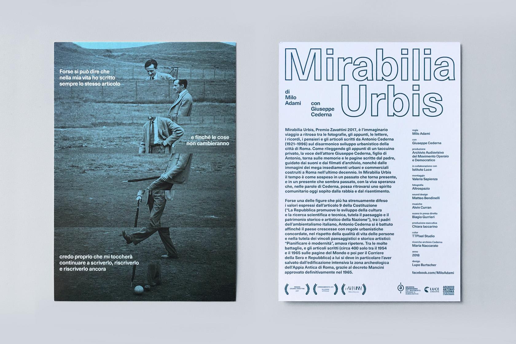 Mirabilia Urbis in Turin vorgestellt